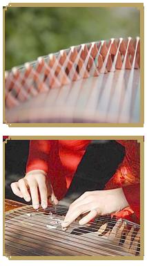 泉声民族乐器